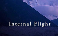 Internal Flight - Estas Tonne- Winner Cosmic
