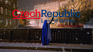 CzechTourism-ChristmasPromotion